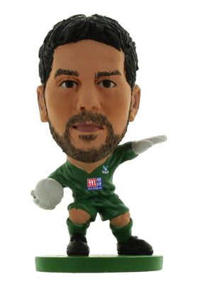 Soccerstarz Crystal Palace Julian Speroni Home Kit (2016 Version)