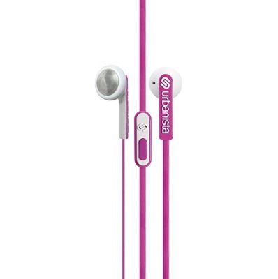 Urbanista Oslo Earphones - Pink Panther