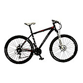 "Falcon Ravage 27.5"" Mountain Bike"