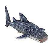 Hansa 56cm Whale Shark Soft Toy
