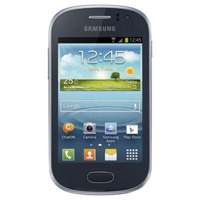 Samsung Galaxy Fame Blue