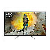 Panasonic TX-49EX600B 49 Inch 4K Ultra HD HDR Smart LED TV with Freeview Play