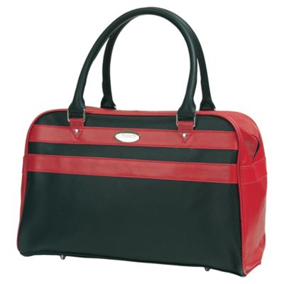 Hauck Jay Changing Bag, Red