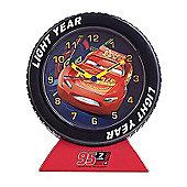 Disney Cars 3 Tyre Alarm Clock