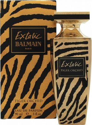 Balmain Extatic Tiger Orchid Eau de Parfum (EDP) 90ml Spray For Women