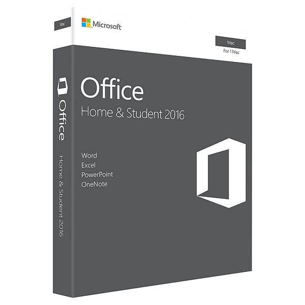 microsoft word student package