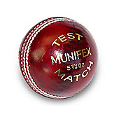 Lusum Munifex Cricket ball