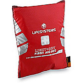 Light & Dry Pro First Aid Kit - Lifesystems