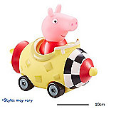 Peppa Pig Mini Buggies (Peppa Pig)