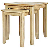 Ruskin Nest of Tables