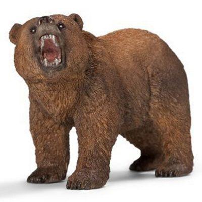 Schleich Grizzly Bear 14685