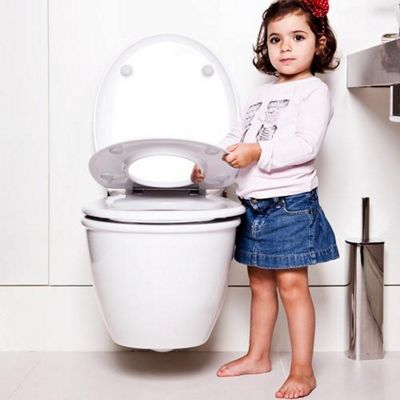 Buy Family Seat Talia Toilet Seat From Our Toilet Training