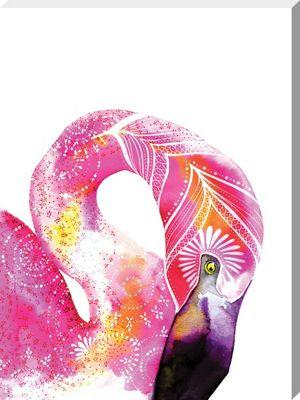 Sofie Rolfsdotter Patsy Canvas Print 30x40x3.8cm