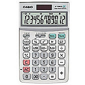 Casio JF-120 ECO Desktop Display calculator