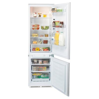 Indesit INCB31AA Fridge Freezer Built in
