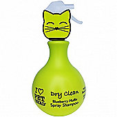 Pet Head Cat Dry Clean Spray 450ml