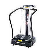 Confidence Fitness Pro Vibration Plate Power Trainer with Straps