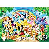 Disney Classics - 104pc Puzzle