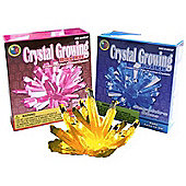 Crystal Growing Kit No.03913 - Great Gizmos