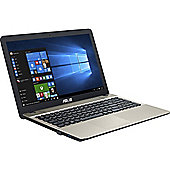 "ASUS X541 15.6"" Intel Core i5 8GB RAM 1000GB Windows 10 Laptop Silver"