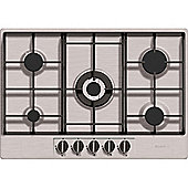 Baumatic BHG720SS 70cm Gas hOb Stainless Steel