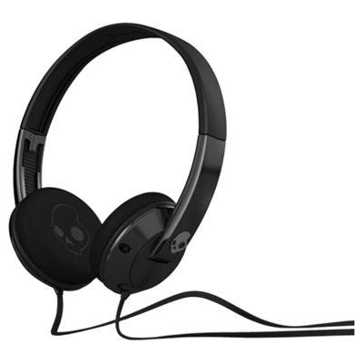 Skullcandy Uprock Overhead Headphones - Black