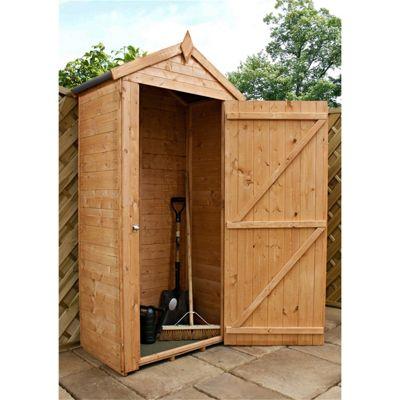 3.2 x 2 Sutton Sentry Box Garden Wooden Box (3ft x 2ft)