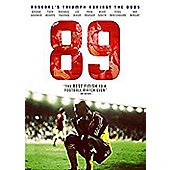 Arsenal: The Goal That Changed Everything Dvd