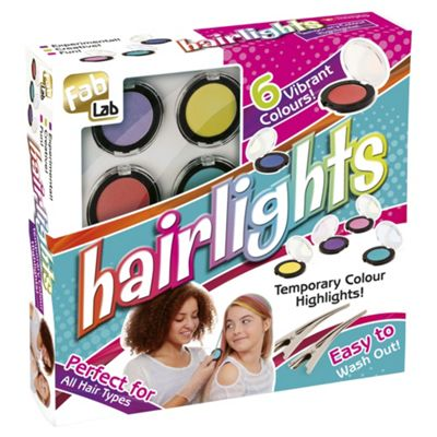 FabLab Hairlights Kit