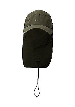 Mountain Warehouse Legionnaire Sun Hat - Khaki