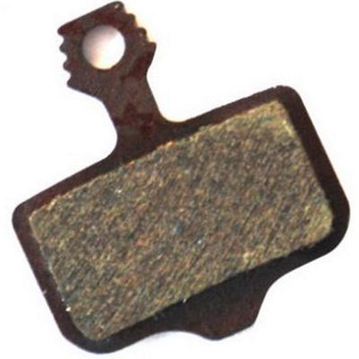 Clarks VX841C / VRX841C Avid Elixir CR, Elixir R Disc Pads (bulk/20 pairs) - Sintered/20Pr