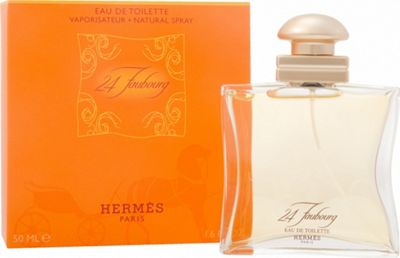 Hermès 24 Faubourg Eau de Toilette (EDT) 50ml Spray For Women