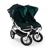 Bumbleride Indie Twin Stroller Lotus Blue