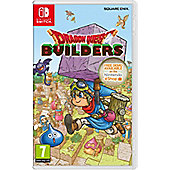 Dragon Quest Builders- Switch