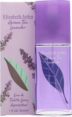 Elizabeth Arden Green Tea Lavender Eau de Toilette (EDT) 30ml Spray For Women