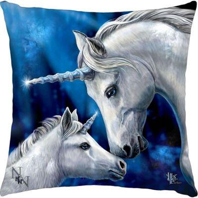 Sacred Love, Unicorns LED Cushion