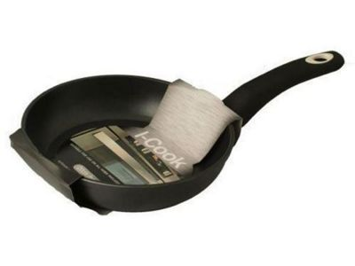 Pendeford I-Cook Superior Non-Stick Frying Pan, 28cm