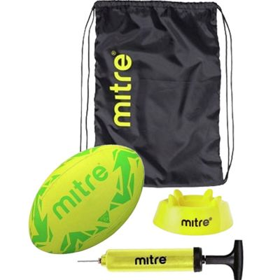 Mitre Rugby Player Pack Size 5