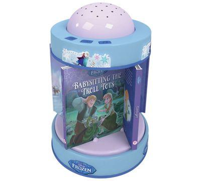 Disney Frozen Sweet Dreams Library Carousel
