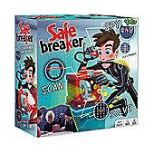 Yulu Safe Breaker