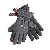 Terra Nova Mistaya Glove - Grey