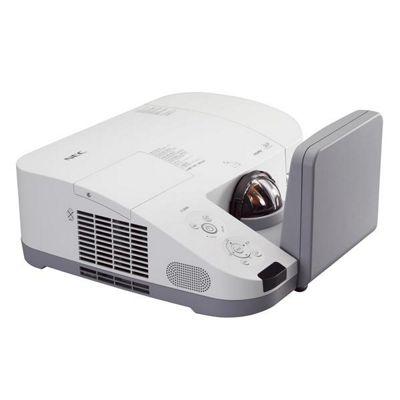 NEC U310W DLP Projector 2000:1 3100 Lumens 1280 x 800 (WXGA) 6.5kg