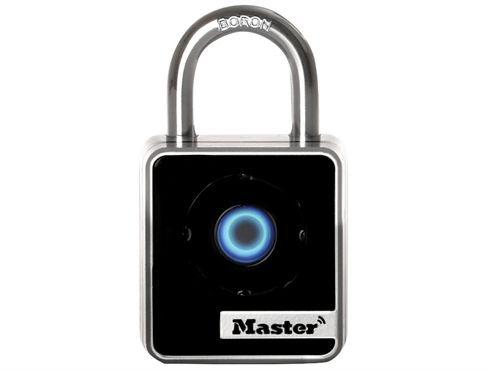 Master Lock 4400 Indoor Bluetooth Padlock
