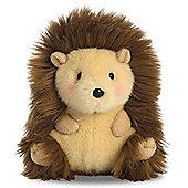 "Aurora World 5"" Plush Rolly Pets Merry Hedgehog"