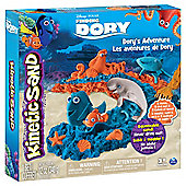 Kinetic Sand Finding Dory Playset