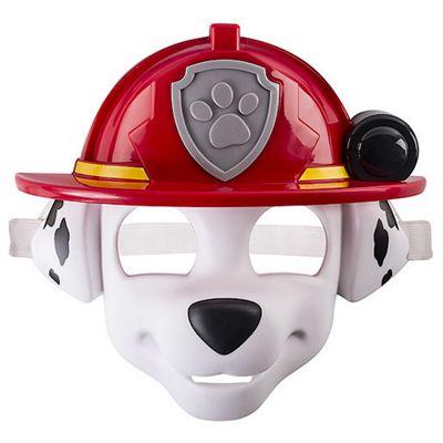 Paw Patrol Pup Mask - Marshall