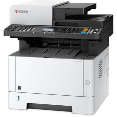 Kyocera Ecosys M2540dn Monochrome Laser Multifunction Printer