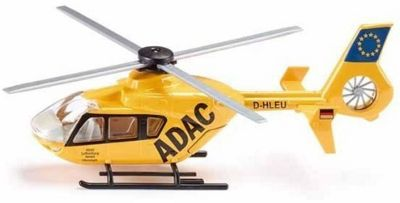 Rescue Helicopter - 1:55 Scale