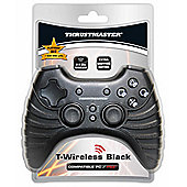 T-Wireless Gamepad - Black