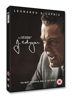 J. Edgar (DVD)